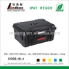 Hard ABS plastic equipment electronic case