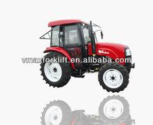 80 HP tractor grass cutter
