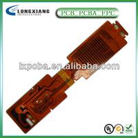 Flexible printed circuit fpc connector