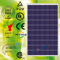 Best quality polycrystalline 235W chinese solar panels sale fabricantes+de+paneles+solares+en+china