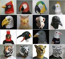 2014 Hot Selling Huizhou Realistic New Cute latex mascot animal costume