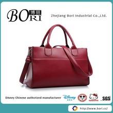 China manufacture women handbag butterfly handbags