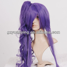 Wholesale Vocaloid Gakupo Cosplay Purple Wig For Sale