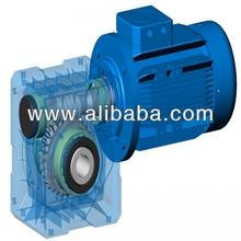 i.Mak/HYDRO-MEC/WEG worm gearboxes