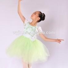 Elegant classical ballet dance costume-kids' elengant ballet dancedress -women ballet dancewear skirt tutu elegant