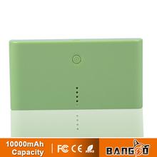 Powerful Portable Backup Battery Charger Power Bank 12000mAh 12000 mAh