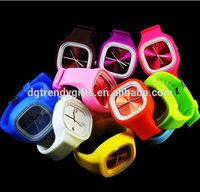 Popular Pink xxcom watch