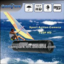 Best 720P Video Sports HD Mini Car DVR