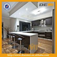 modern style kitchen cabinet with beautiful island