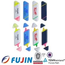 highlighter pen ink low price gift pen set/highlighter ink refill/parker pens ink