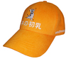 Japanese embroidery logo animal style child baseball cap
