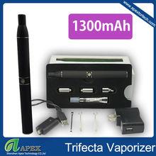 2013 the newest product e cig Ago g5 vaporizer pen triple use/wax pen vaporizer/dry herb vaporizer wholesale