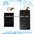 Best arrival high quality new guangzhou full set assembly for ipod touch 5 lcd