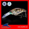 6cm,5.5g H042-60 High Quality Hard Plastic Crankbait for Big Game Fish
