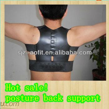 latest style support brace forward head posture corrector