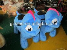 GM59 animales electricos juegos para pasear perros seat pets