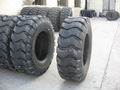 Bias de pneus otr 29.5-29 e3 padrão para o trabalho de construção de minha condição de pneus
