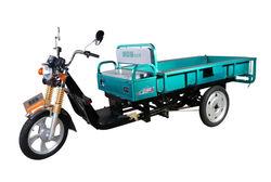1200W new tuk tuk china cargo tricycle three wheel motorcycle electric rickshaw JB400-30G