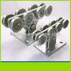 ST-CW8 Sliding cantilever gate wheel hardware