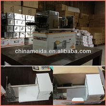 304 Stainless Steel Manual Industrial Commercial Spiral potato chips slicer machine Potato Tower Machine Potato Slicer