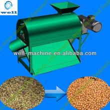 Low price soaking green walnut peeling machine