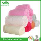 Super-absorbent microfiber hair drying towel turban towels wrap