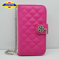 Portable Flip Wallet Leather Case Cover for Samsung Galaxy S4 i9500