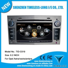 S100 Car DVD Player For Holden Captiva 5 with GPS A8 Chipset 3 zone POP 3G/wifi BT 20 dics playing