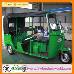 chinese 3-wheel tuk tuk bajaj india/bajaj passenger tricycles price
