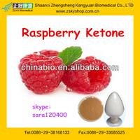 Natural Raspberry Ketone Powder