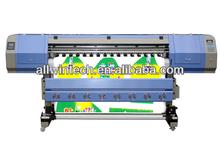 sublimation digital inkjet printer for heating tranfer printing paper 1.80 meter digital inkjet printer