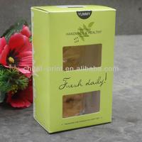 Good quality food grade paper board box