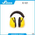 Amarillo promocional orejeras protectores
