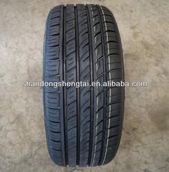 China cheap PCR car tyre manufacturer has ECE,REACH,DOT,SONCAP,GCC,INMETRO,CCC, ISO certificates