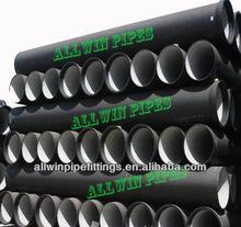 DI K9 pipes EN545