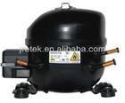 R134a 12V LBP Refrigeration Compressor sale