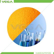 china wholesale vitamin B2 food grade CAS NO 83-88-5