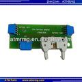 cajeros automáticos wincor piezas de tecla programable adaptador de cajeros automáticos wincor 1750013636