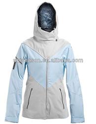 2014 xxl Womens Ski Jacket with fur hood