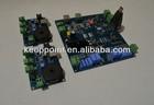 58khz EAS Main Board, EAS AM Board, Intelligent EAS Board (Europ-Market)