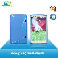 Stand flip case cover for LG V500 G Pad 8.3