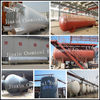 propane tank/container for oil and gas/chemical