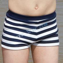 children boy's swimming trunks