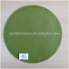 Practical Wholesale felt desk mat