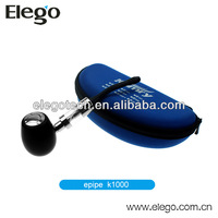 Hot Selling Electronic Smoking Pipe Kamry K1000 Kit with Various Colors