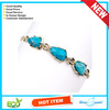 Wholesale Fashion Costume Turquoise Bracelet Jewelry