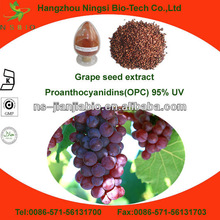 black grape seed extract
