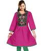 Women'S Tunic Tops Indian Tunics Kurtis