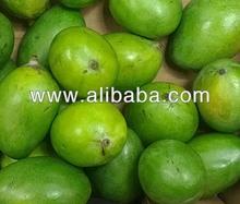 Vegetable Green Mango Seller in India