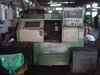 Different types of used equipment cnc lathe machine price